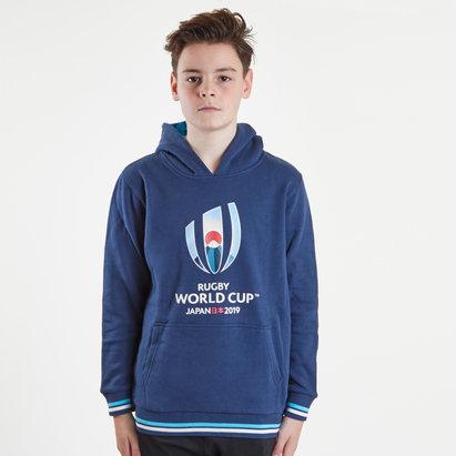 Coupe du monde de Rugby 2019 RWC, Sweatshirt à capuche