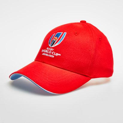 Coupe du monde de Rugby 2019 RWC, Casquette officielle