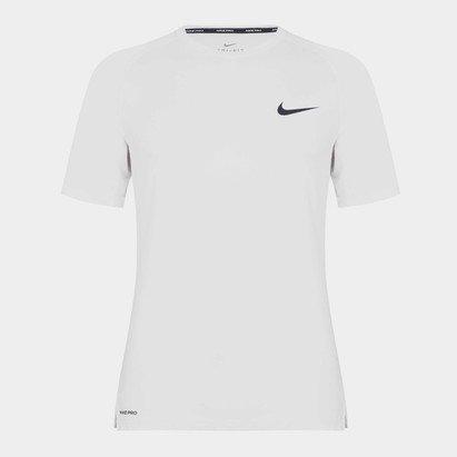 Nike Pro compression, T-shirt manches courtes