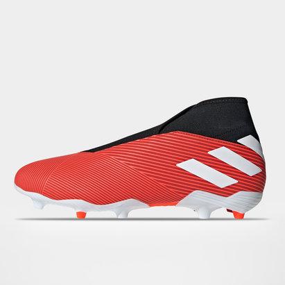 adidas Nemezis 19.3, Crampons de Football, Terrain sec