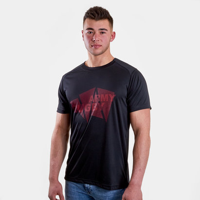Samurai Army Rugby Union 2019 Graphic, T-shirt de Rugby