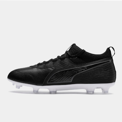 Puma one 19.3, Crampons de Football, Terrain sec/Terrain synthétique