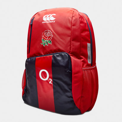 Canterbury Sac à dos de taille moyenne, Rugby Angleterre 2019/2020