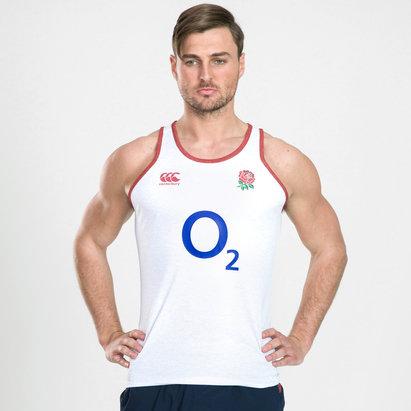 Canterbury Débardeur d'entraînement Polyvalent, Angleterre 2019/2020