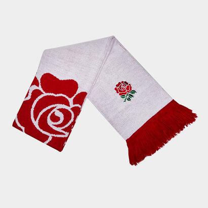 Canterbury Echarpe de supporters de rugby, Angleterre 2019/2020