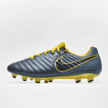 Nike Tiempo Legend VII Elite AG-Pro, Crampons de Football, Terrain synthétique