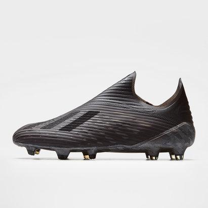 adidas Crampons de football X 19+ FG