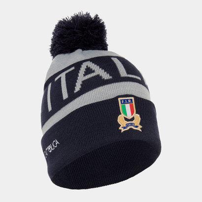 Macron Bonnet avec pompon, Italie 2019/2020 joueurs