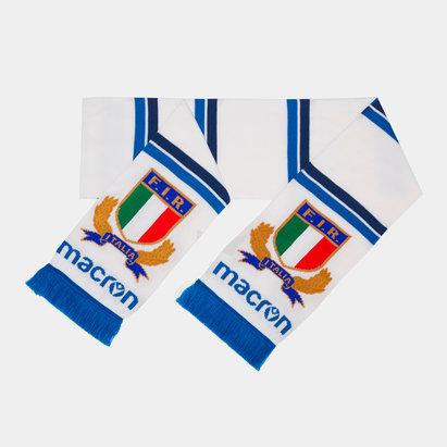 Macron Echarpe de supporters de rugby, Italie 2019/2020