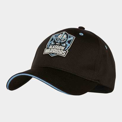 Macron Glasgow Warriors Baseball Cap