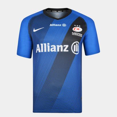 Nike Saracens 2019/20 3rd Replica Shirt
