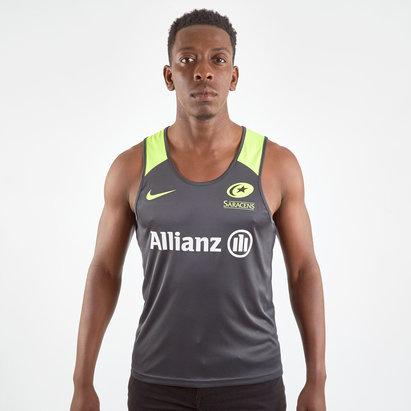 Nike Saracens 2019/20 Training Singlet