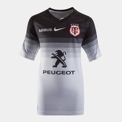 Nike Maillot Réplique Extérieur Stade Toulousain 2019/2020, Pour enfants