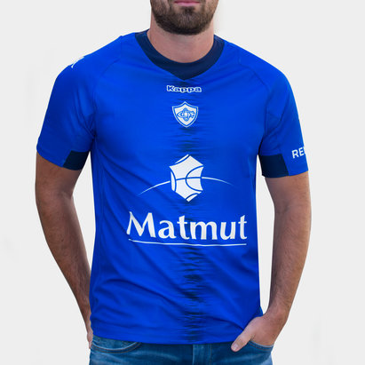 Kappa Maillot domicile Castres Olympiques 2019/2020
