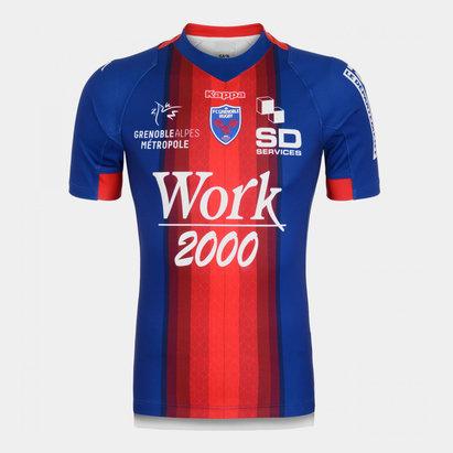 Kappa Réplique maillot FC Grenoble
