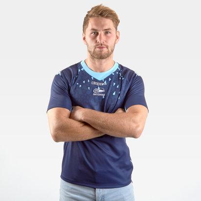 Kappa Réplique maillot de Rugby, Aviron Bayonnais 2019/2020