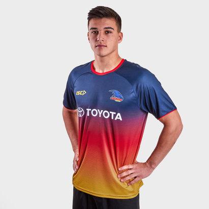 ISC Adélaïde Crows 2019 AFL, T-shirt d'entrainement