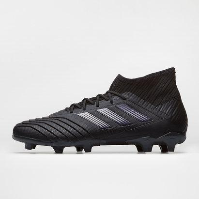 adidas Predator 19.2 FG, Crampons de Football