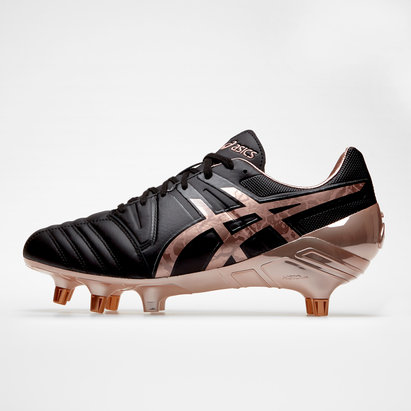 Asics Gel Lethal Tight 5, Crampons de rugby SG
