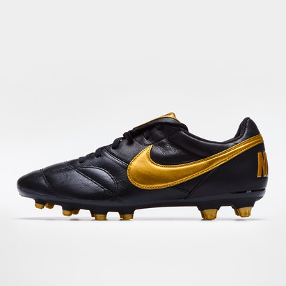 Nike Premier II, crampons de football terrain sec