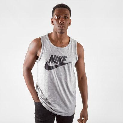 Débardeur d'entraînement de sports de Nike