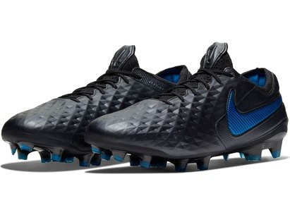 Nike Crampons de Football Tiempo Legend 8 Elite, Terrain sec/dur