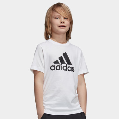 adidas T-shirt Grand logo adidas pour enfant