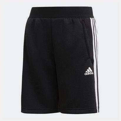 adidas Shorts d'entraînement 3 Bandes pour enfants