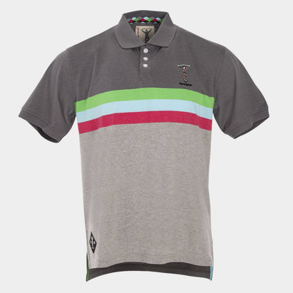 Polo de Rugby à rayures, Harlequins 2018/2019