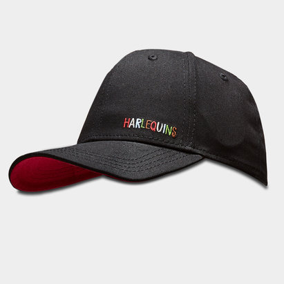 Casquette de Rugby Harlequins Classic