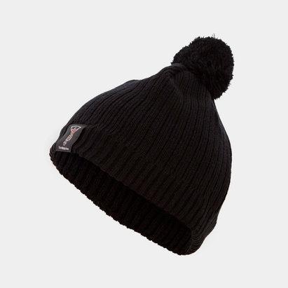 Bonnet pour femmes avec pompon, Harlequins