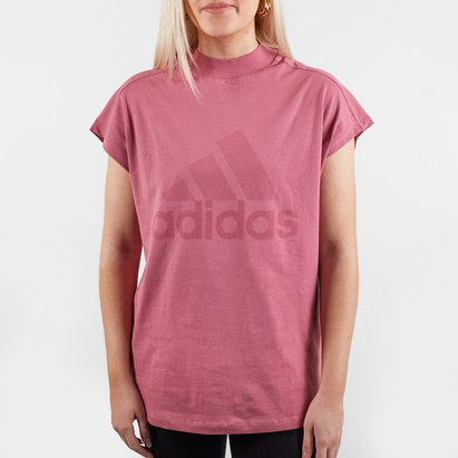 adidas T-shirt de Rugby pour femmes, Harlequins