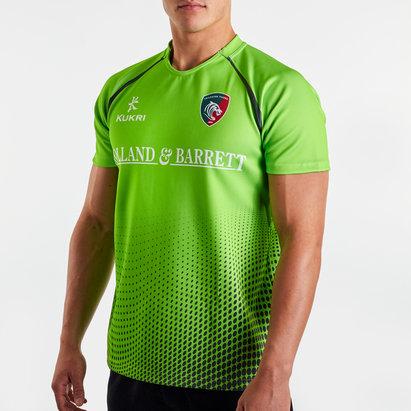 Kukri Maillot d'entraînement Joueur de Rugby, Leicester Tigers 2019/2020