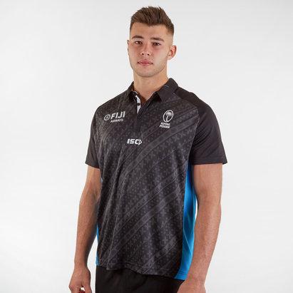 ISC Polo de Rugby Joueurs Fidji 2019/2020