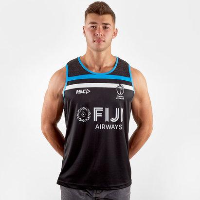 ISC Débardeur d'entrainement Fiji 2019/2020