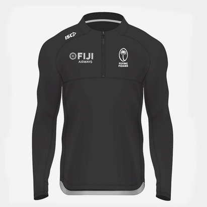 ISC Haut d'entraînement de rugby Joueurs Elite, Fiji 2019/2020