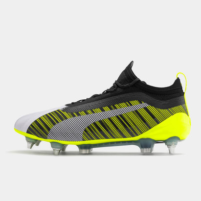 Puma One 5.1 Mx SG, Crampons de Football