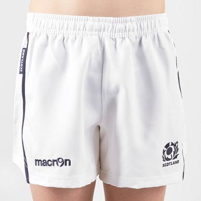 Macron Short de Rugby pour enfants, Ecosse 2013/2015