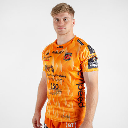 VX3 Maillot Replica Dragons third 2019/2020 pour homme