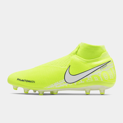 Nike Phantom Vision Elite AG Pro, Crampons de Football