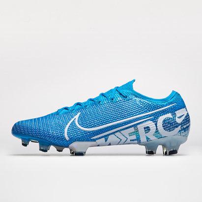 Nike Mercurial Vapor Elite FG, Crampons de football pour hommes
