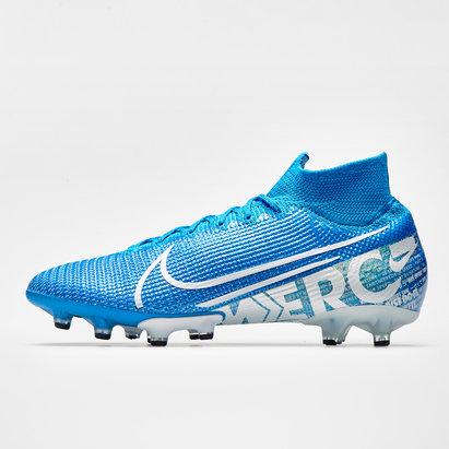 Nike Mercurial Superfly VII Elite, AG-Pro, C rampons de football