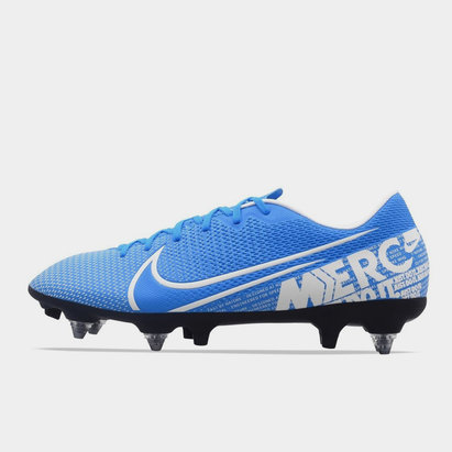 Nike Mercurial Vapor Academy, Crampons de football SG pour hommes