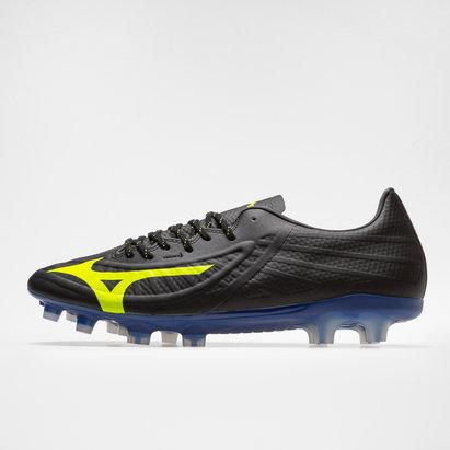 Mizuno Rebula 3 Pro FG, Crampons de Football