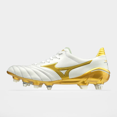 Mizuno Morelia Neo II Japan Mix/SG, Crampons de Football