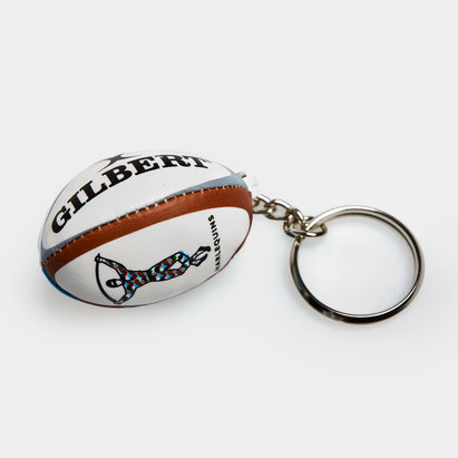 Gilbert Porte Clé de Rugby Harlequins