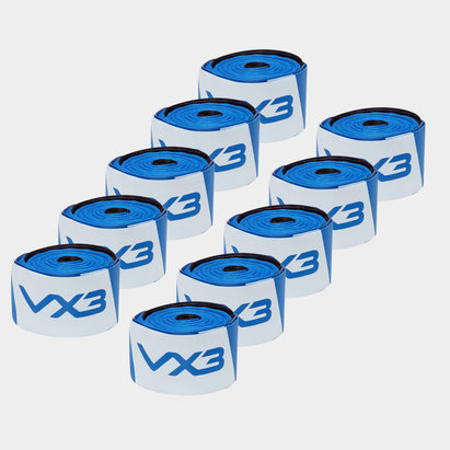 VX-3 Tag ceinture de Rugby en bleu