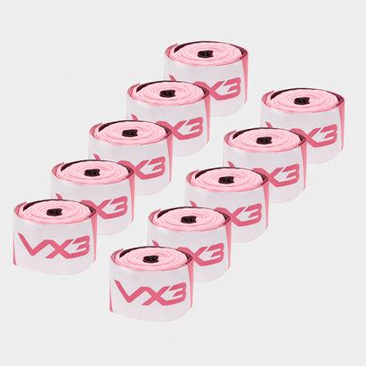 VX-3 Tag ceinture de Rugby en rose
