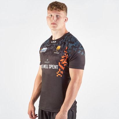 VX3 Maillot Réplique 3eme de rugby, Worcester Warriors 2019/2020