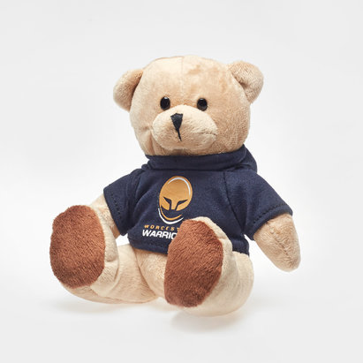 Peluche Worcester Warriors